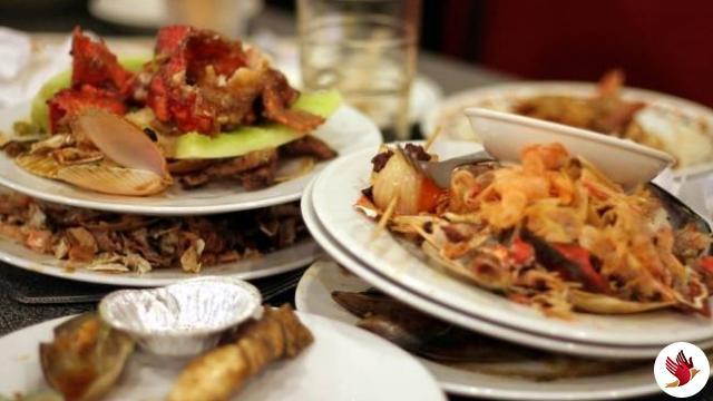 खाना बर्बाद करने वाले होटल, रेस्तरां और शादीघरों को लगेगा 5 लाख का जुर्माना