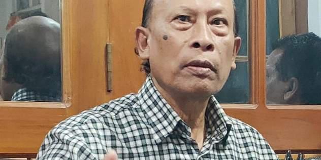 Meghalaya : Bindo M Lanong takes interim charge of UDP