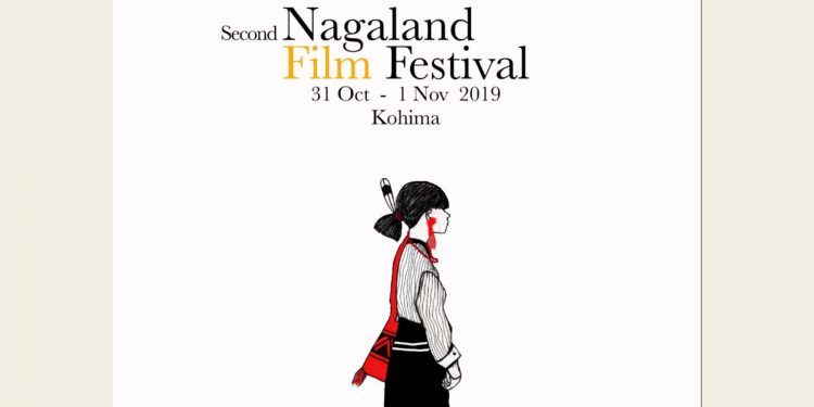 Kohima to host 2nd Nagaland Film Festival from October 1