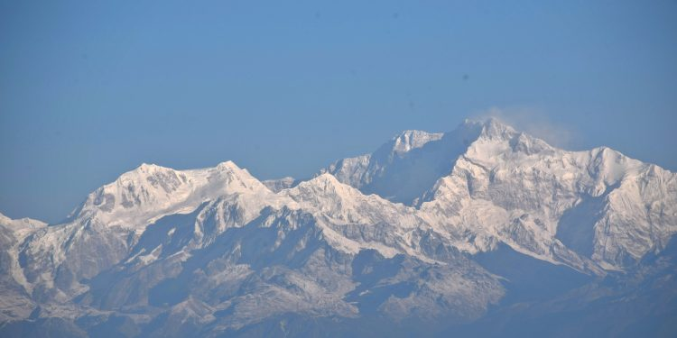 Sikkim ups the ante against mountaineering at Mt Kanchenjunga
