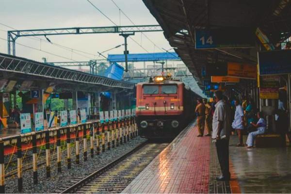 अब रेलवे स्टेशन पर भी कर सकेंगे बिजनेस मीटिंग