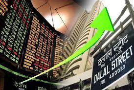 शेयर बाजार में तेजी, सेंसेक्स 264 अंक चढ़ा और निफ्टी 11023 पर बंद