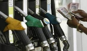 पेट्रोल-डीजल के दाम लगातार पांचवें दिन बढ़े