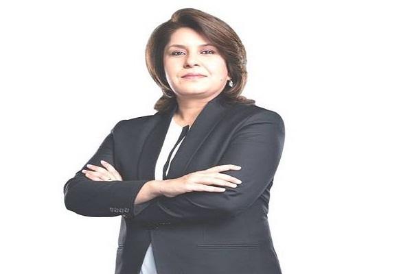 सुप्रिया श्रीनेत को कांग्रस पार्टी की राष्ट्रीय प्रवक्ता बनाया गया