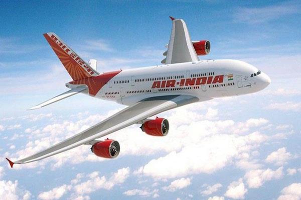 एयर इंडिया के प्रबंधक सोमवार को बैठेंगे यूनियनों के साथ, मुद्दा होगा निजीकरण