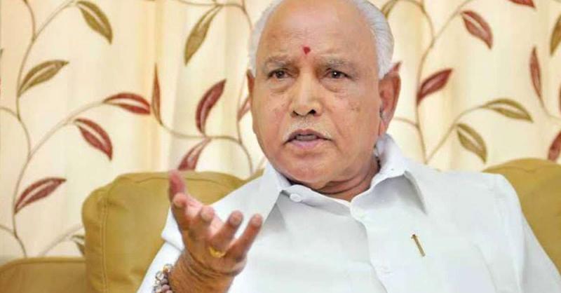 एच डी देवेगौड़ा से फोन पर कोई बातचीत नहीं हुई है: येदियुरप्पा