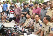 तेलंगाना सरकार ने हैदराबाद एनकाउंटर की जांच के लिए एसआईटी गठित की