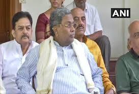 कर्नाटक उपचुनाव के नतीजों पर कांग्रेस ने स्वीकारी की हार
