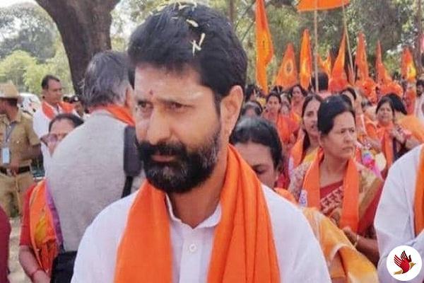 बहुसंख्य समुदाय ने संयम खोया तो गोधरा जैसी परिस्थिति हो जाएगी: कर्नाटक मंत्री