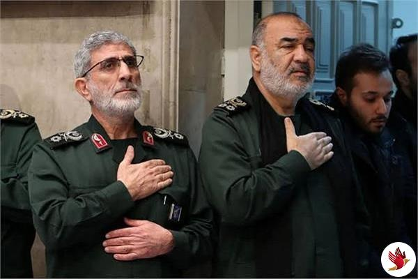 ईरान : कमांडर सलामी ने यूक्रेन विमान हादसे को लेकर माफी मांगी