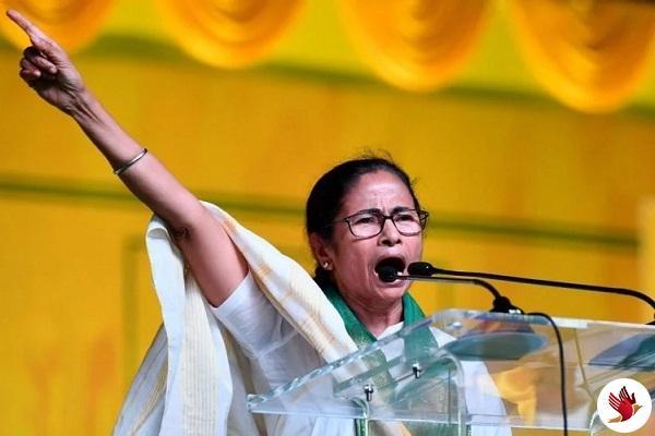CAA विरोध: तृणमूल कांग्रेस ने स्थापना दिवस को नागरिक दिवस' के रूप में मनाया