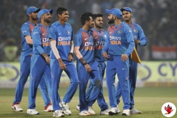 न्यूजीलैंड दौरे के लिए भारतीय टी20 टीम का एलान