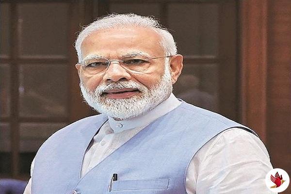 प्रधानमंत्री मोदी आज से दो दिवसीय कर्नाटक दौरे पर