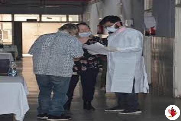 पटियाला में कोरोना वायरस का संदिग्ध मरीज खुद पहुंचा अस्पताल
