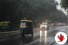 मौसम में फिर आया बदलाव, आज और आने वाले दिनों में बारिश की संभावना