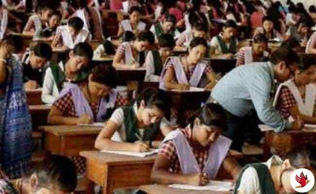 पश्चिम बंगाल में आज से उच्च माध्यमिक परीक्षा