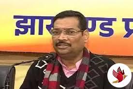 राज्यसभा चुनावः झारखंड से BJP उम्मीदवार दीपक प्रकाश कल भरेंगे नामांकन