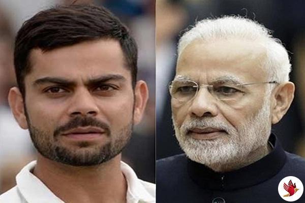 जनता कर्फ्यू पर बोले भारत के कप्तान, हर कोई जिम्मेदार नागरिक बनें