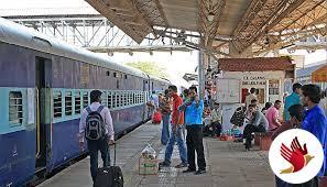 कोरोना वायरस का असर, रेलवे ने कई रेलगाड़ियां निरस्त की