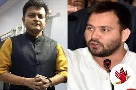 राज्यसभा चुनावः कांग्रेस की चिट्ठी को लेकर JDU का RJD पर तंज