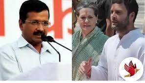 सोनिया गांधी, राहुल और प्रियंका को सताने लगा पंजाब में केजरीवाल का डर