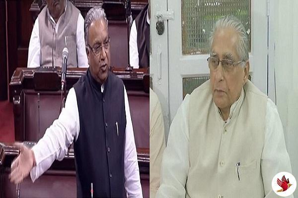 RJD ने प्रेमचंद गुप्ता और एडी सिंह को बनाया राज्यसभा उम्मीदवार