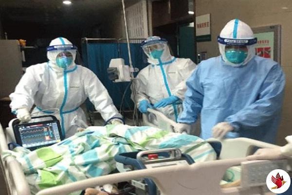 कोरोना वायरस से कश्मीर में पहली मौत