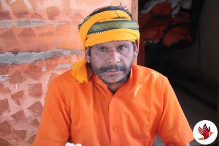 મહીસાગર તીર્થધામ દેગમડા મહંત અરવિંદગીરી મહારાજે જનતા કરફ્યુનો અમલ કરવા અપીલ કરી