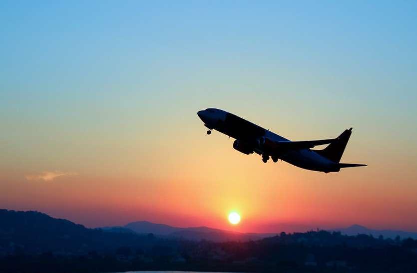 लॉकडाउन हटने पर तीन गुना महंगा हो सकता है हवाई सफर