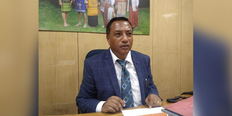 Meghalaya seeks Centre's nod for setting up two more COVID-19 testing facilities