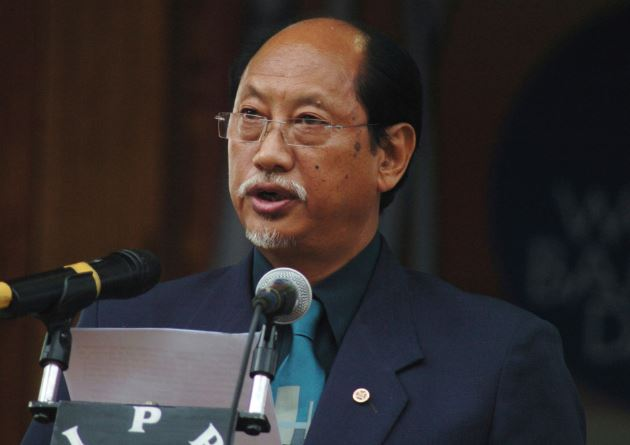 Nagaland will soon have BSL-3 lab to conduct COVID-19 tests: CM