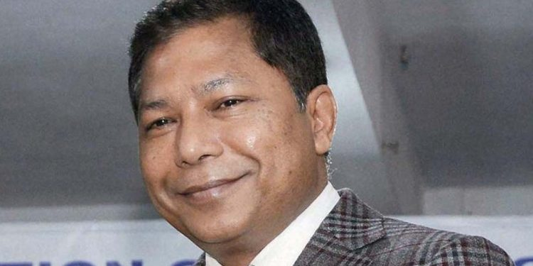 Mukul Sangma urges government to find out source of COVID-19