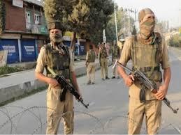 4 militants of Hizbul Mujahideen killed in encounter in Jammu and Kashmir's Kulgam