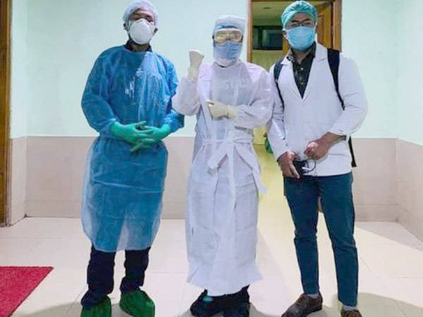 First Manipur COVID-19 patient tests negative