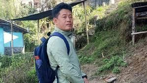 Sikkim BJP leader pans MLAs