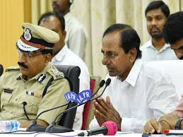 Telangana lockdown is extended till Apr 30, Class 1-9 students promoted