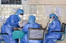 सहारनपुर में मिले पांच कोरोना पॉजिटिव, 2078 संक्रमित