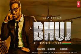 जानिए कब रिलीज होगी अजय देवगन की फिल्म 'भुज..'