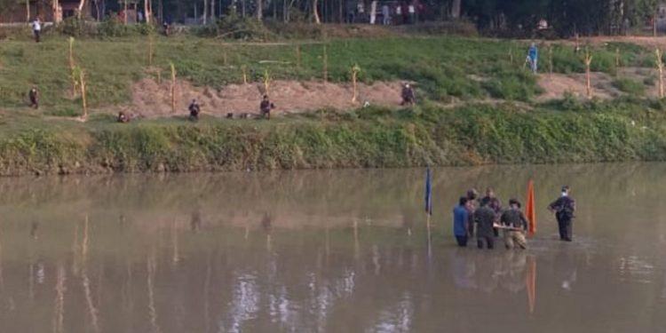 Tension grips India-Bangladesh border as Bangladeshi man tries entering India via Sabroom in Tripura