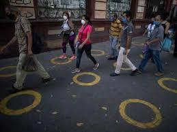 Venezuela's apparent respite from coronavirus may not last long