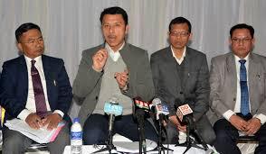 Manipur deliberates on school curriculum