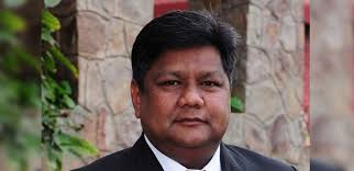 Former Meghalaya Speaker to donate 50% of his salary for one year