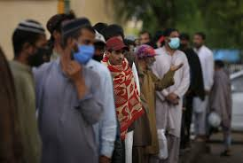 Pakistan coronavirus deaths and infections tick higher