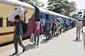30 हजार लोगों को बंगाल वापस लाने के लिए चलेंगी विशेष ट्रेन