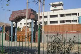 रोहिणी जेल में संक्रमित कैदी के संपर्क में आने वाले 15 कैदी और एक स्टाफ कोरोना पॉजिटिव