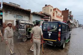 महाराष्ट्र पुलिस की कस्टडी से भागा ट्रांसपोर्टर का बेटा दिल्ली में धरा