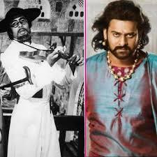 अमिताभ बच्चन ने 'बाहुबली 2' से की 'अमर अकबर एंथोनी' की तुलना