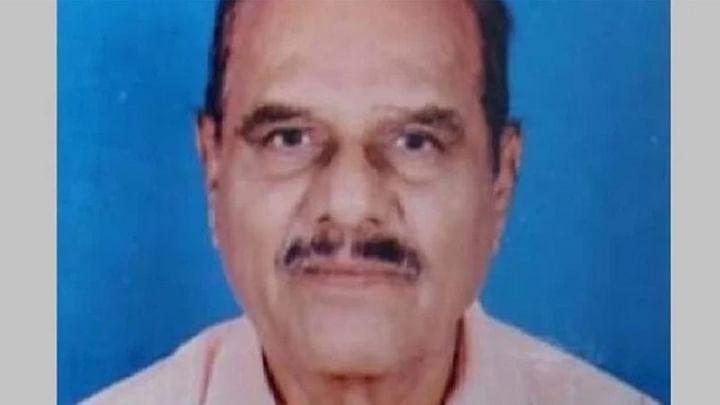 वरिष्ठ पत्रकार मनोहर एस देसाई का 86 वर्ष की उम्र में निधन