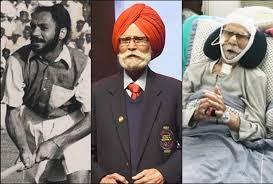 खेल जगत ने नम आंखों से दी विदाई, पीएम मोदी और कोहली ने भी जताया शोक