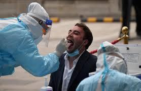 China reports 51 new coronavirus cases